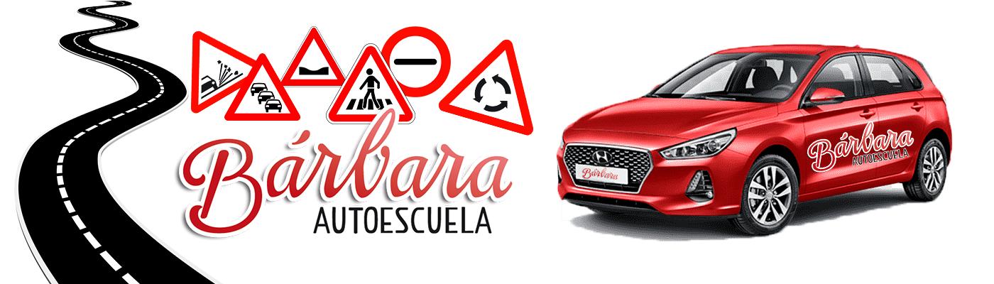 Autoescuelas Bárbara